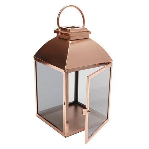 Handmade Copper Lanterns - copper lantern by of notonthehighstreet