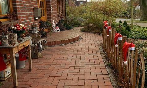 Weihnachtsdeko Garten Selber Machen by Weihnachtsdeko Selber Machen Ideen F 252 R Ihren Garten
