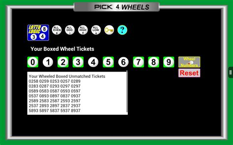 play code generator apk lottery wheels 4 daily number wheel
