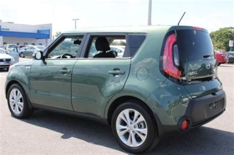 2014 Kia Soul Plus Sell Used 2014 Kia Soul Plus In 5500 34th St N St