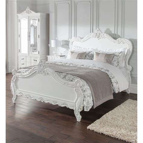 bed style antique style bed