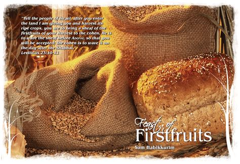 7 fruits in the bible feast of firstfruits yom habikkurim if you want it here