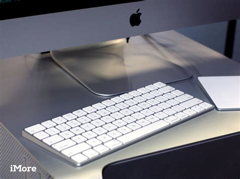 Keyboard Imac how to connect the magic keyboard to your mac imore