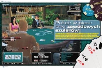 swiat wiedzy ooszustwach  pokerze  pokertexasnet