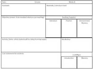 cultivating concepts common core planning in word