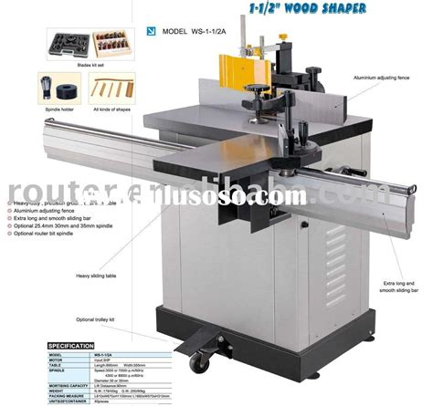 european woodworking machinery european quality and designation combination woodworking