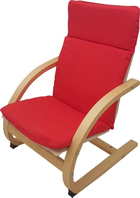 houten stoel voor kind bol playwood houten relax stoel voor kinderen met