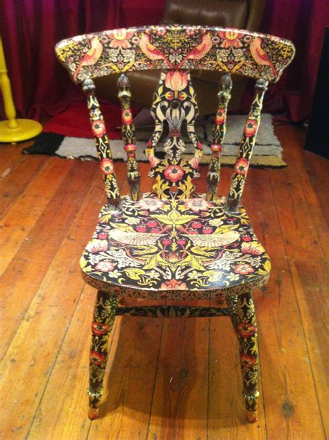 Decoupage Chairs - 17 best images about decopage on childs