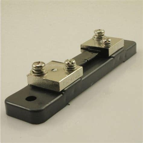 shunt resistor for sale shunt resistor for sale 28 images ebeam copper shunt for kwh meter shunt resistor