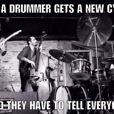 Drummer Memes - jazzmemes instagram photos and videos