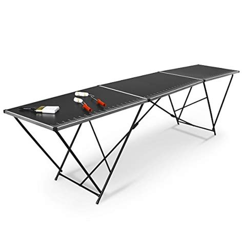 tavolo da tappezziere tavolo da tappezziere pieghevole struttura in alluminio