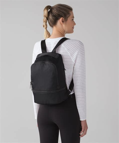 lululemon go lightly crossbody bag go lightly backpack mini womens backpacks lululemon