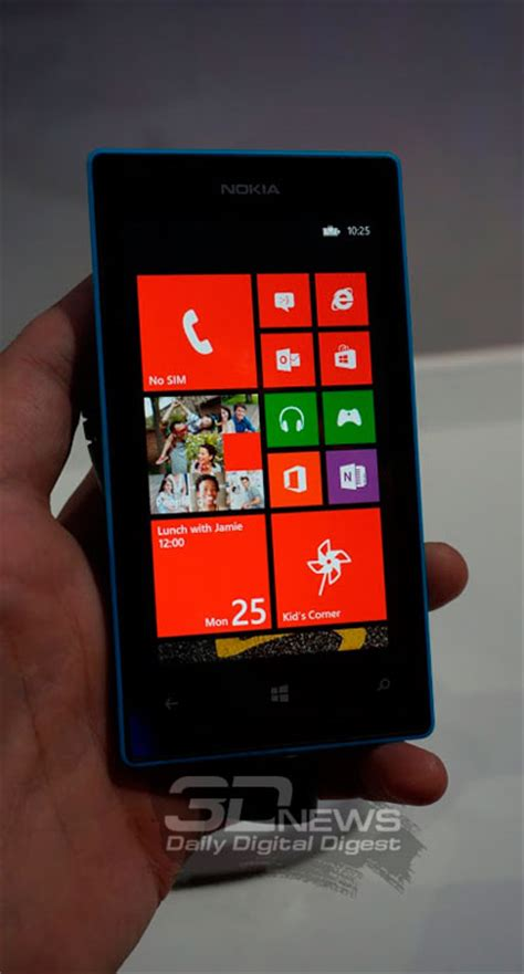 Hp Nokia Lumia N 520 mwc 2013 2 nokia lumia 520