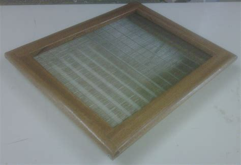 deckenle bronze papermaking kits presses drying systems moulds and