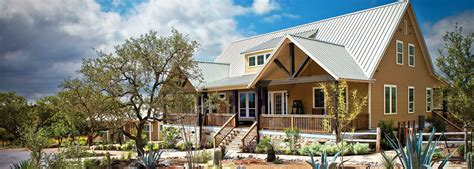wimberley model home park casual cottages