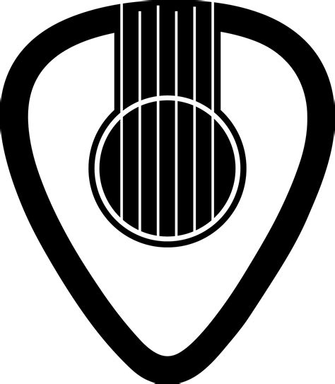 guitar pick tattoo my design guitar guitar sound my