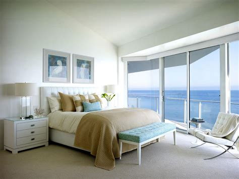 themes for home design beach themed bedrooms fresh ideas to decorate your interior