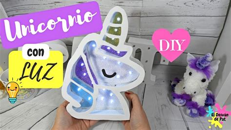 ideas para decorar tu cuarto de unicornio manualidades faciles unicornio con luz ideas tumblr