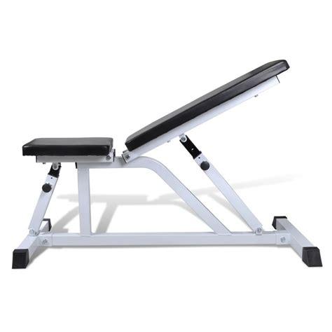 Banc De Muscul by Acheter Banc De Musculation Pour Muscles Appareil De