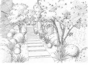 Landscape Pictures Easy To Draw Landscape Drawings Drawings