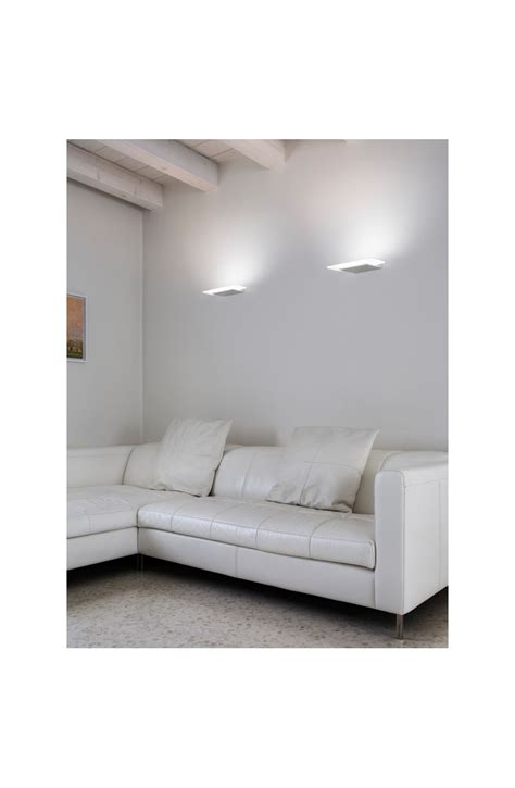 applique a led per interni lada da parete led per interni dublight 15cm