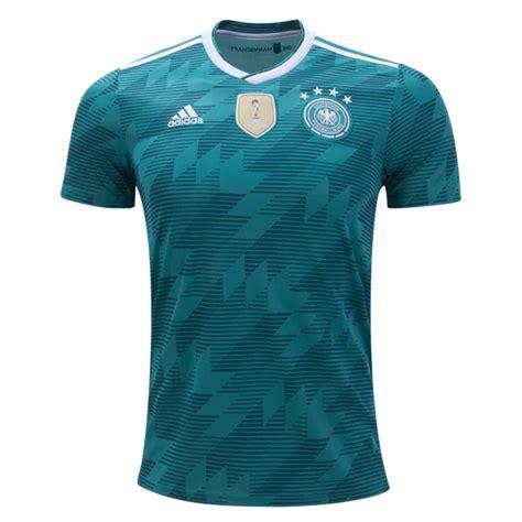 Jersey Germany Home New World Cup 2018 Grade Ori germany away world cup jersey 2018 cheap soccer jerseys shop jerseygoal