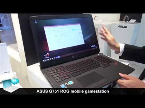 Asus Notebook X551m Manual asus g750 disassembly and fan cleaning doovi