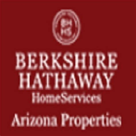 berkshire hathaway home services peoria arizona