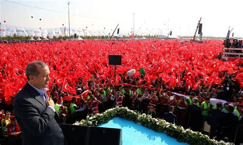 Minyak Jafaron Turki erdogan mundur jika rusia buktikan bisnis minyak turki klikkabar