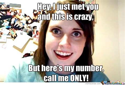 Possessive Girlfriend Meme - over possessive carly by dheemahit meme center