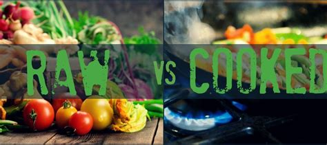 5 vegetables that are healthier cooked vs cooked 5 foods that are healthier when cooked