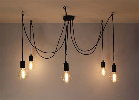 Spider Lights by Spider Light By Mr J Designs Notonthehighstreet