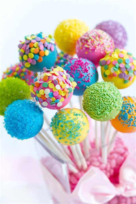 cake pops ideas how to make baby shower cake pops