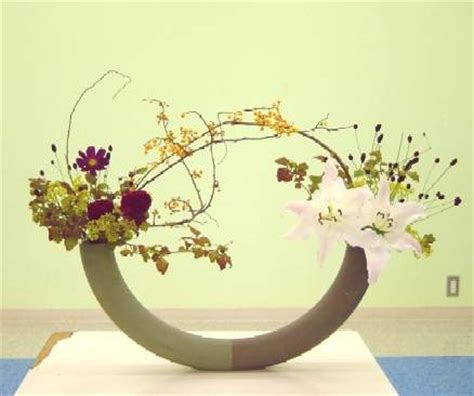 outsider japan ikebana
