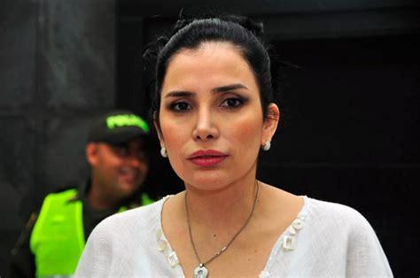 Aida Merlano Congresista Aida Merlano Se Entreg 243 Ante Las Autoridades