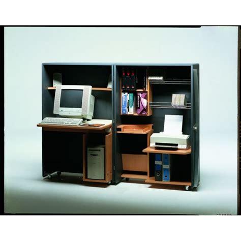 mobile da ufficio mobile da ufficio completo richiudibile cyber box arredo