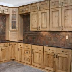 Rustic Kitchen Furniture Best 25 Rustic Kitchen Cabinets Ideas Only On