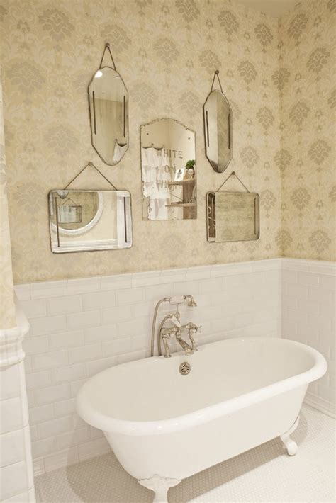 antique mirrors for bathrooms 50 best bathroom design ideas