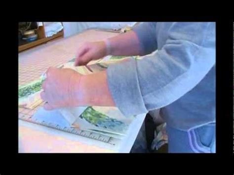 youtube tutorial quilting quilt as you go strip quilting tutorial youtube