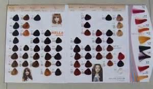 color brilliance color chart ion brown hair color rachael edwards