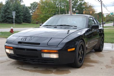 modified porsche 944 87 porsche 944 turbo modified 6800 pelican parts