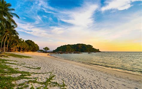 resorts  malaysia  secluded getaway lovers