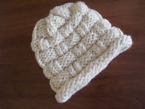 loom knit baby hat how to loom knit a newborn hat hat clearance