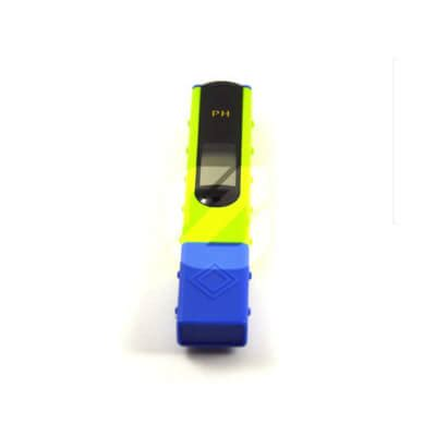 Alat Ukur Ph Air jual alat ukur ph meter air ph 061 instrumen pengujian