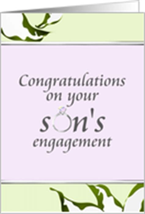 Wedding Congratulations To Groom S Parents by Engagement Congratulations For Parents Of The Groom Cards