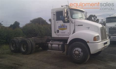 Kenworth For Sale Used Trucks Part 83