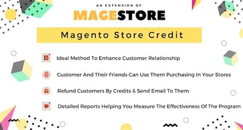 Magento Gift Cards And Customer Store Credits - magento store credit traclaborat