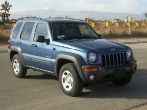 2004 Jeep Liberty Specs 2004 Jeep Liberty Pictures Information And Specs Auto