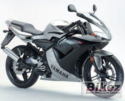50ccm Motorrad Tzr by Motos 50cc
