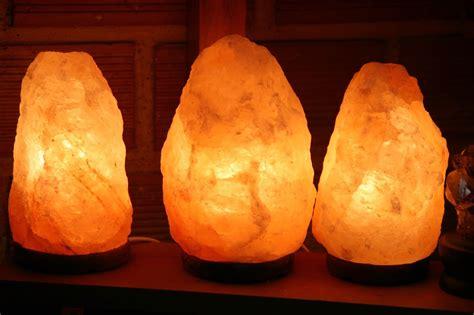 piedras de sal del himalaya l 225 mparas de sal del himalaya alimentos saludables